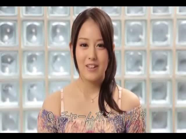 【伊東紅】元アイドルユニットメンバーの美少女のプロモーション動画