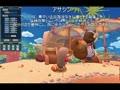 晴空物語 キャラクター作成 20120831